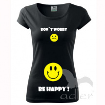 Don´t worry, be happy